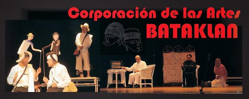 Bataklan Corporación de las Artes