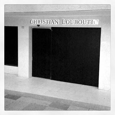 christian louboutin mağazası nişantaşı