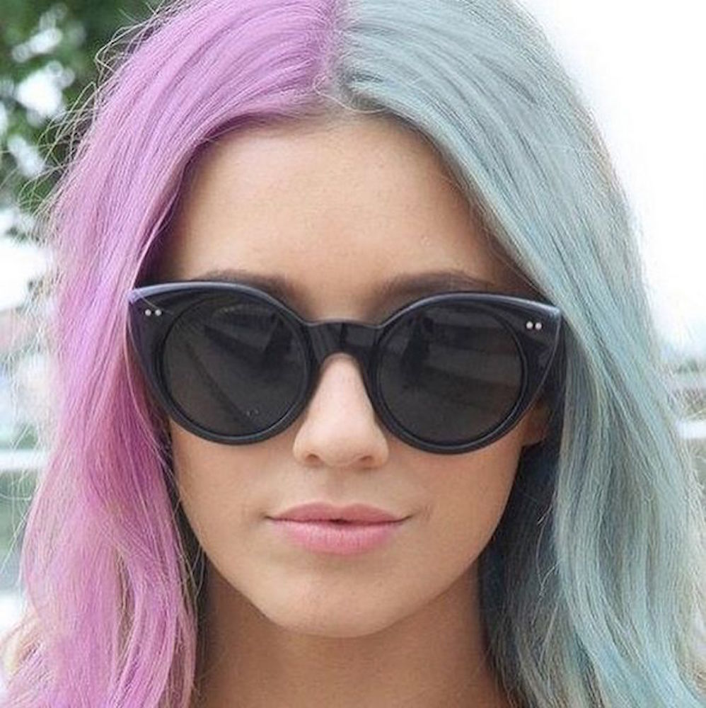 Cool Hair Colors Of 2016 Cute