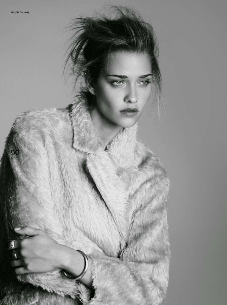 Ana Beatriz Barros By Gomillion & Leupold For Simply #4