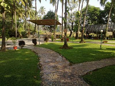 Quatro Resturant Verna Goa