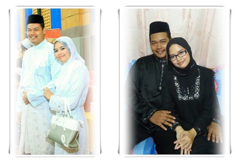 Pasanganku Dunia Syurga