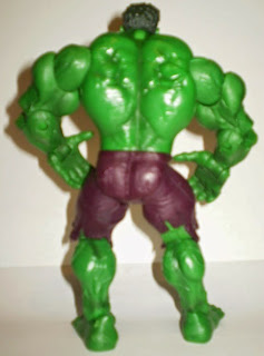 Back of 2003 movie Hulk action figure
