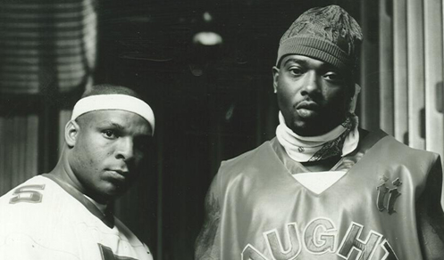 Treach Fires Vinnie From Naughty By Nature