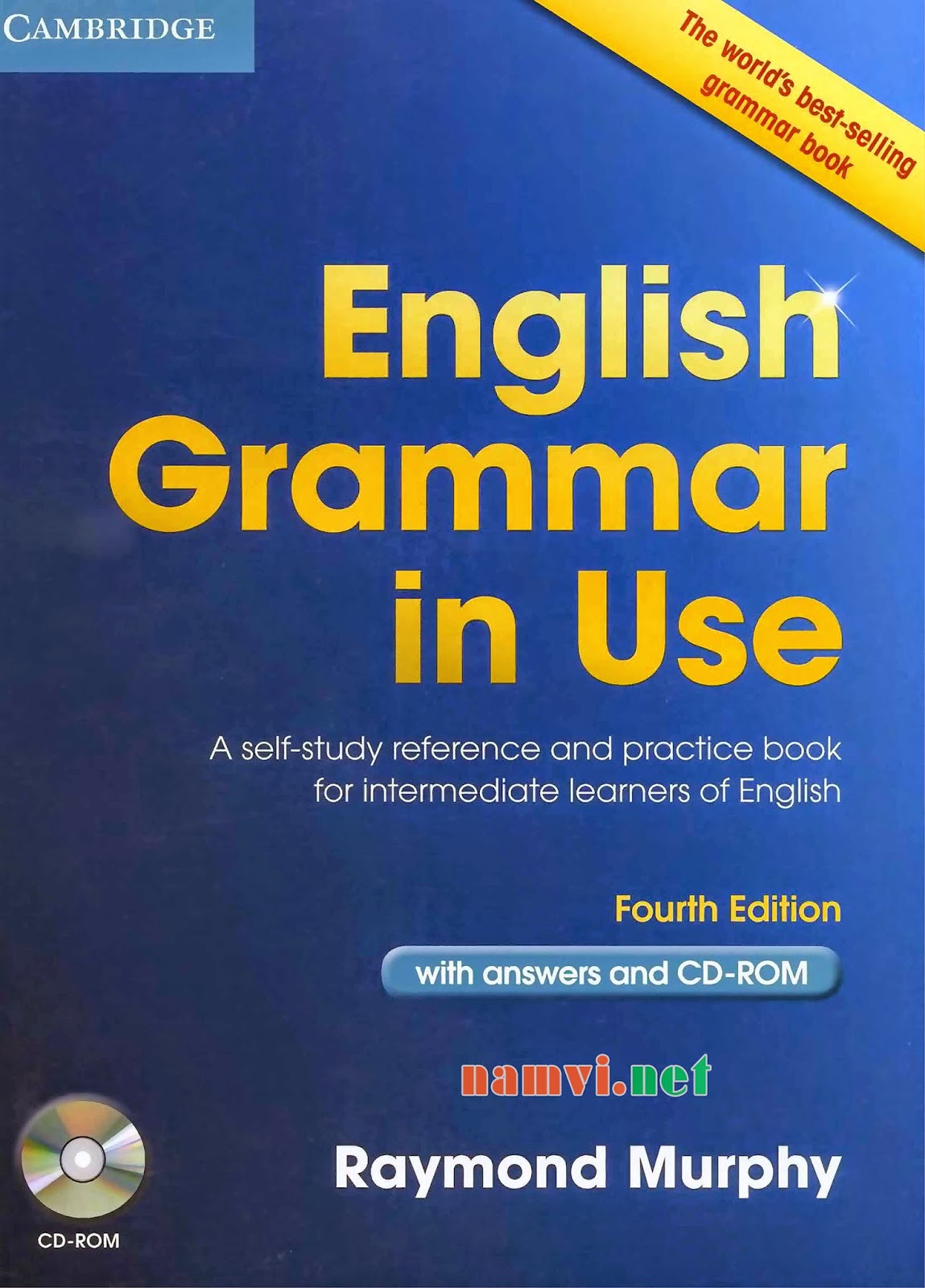 English Grammar in Use 4th Ed
