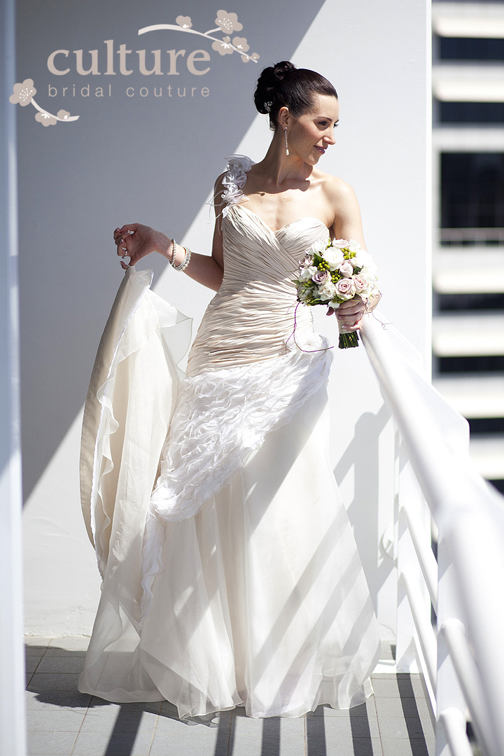Culture Bridal Couture blog - wedding dress designer Lisa Merton ...