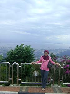 Bukit Bendera Pulau Pinang