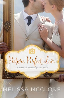 Heidi Reads... Picture Perfect Love by Melissa McClone