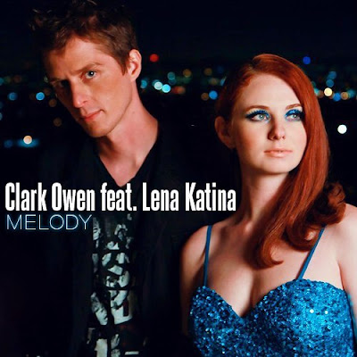 Photo Clark Owen - Melody (feat. Lena Katina) Picture & Image