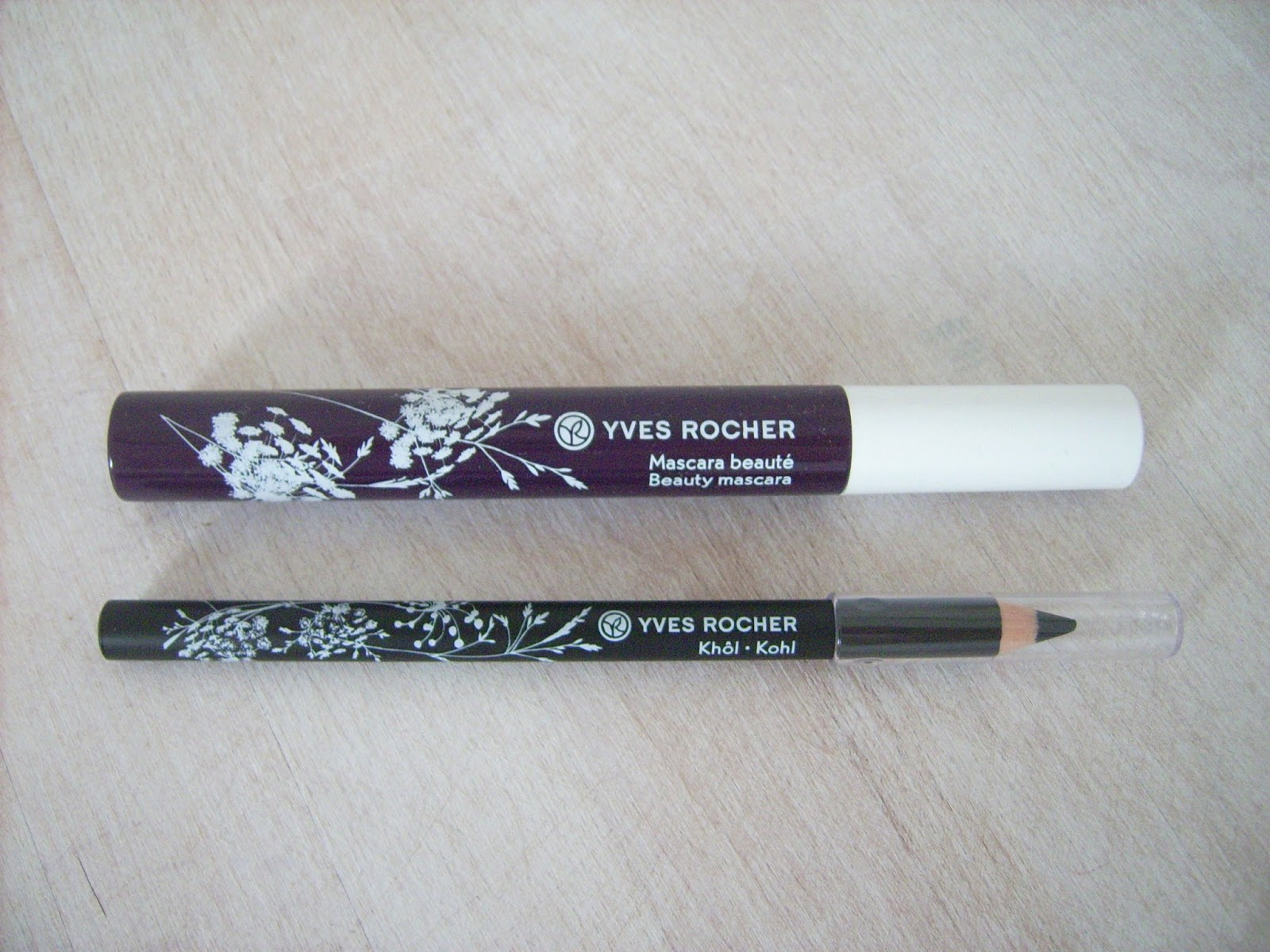 yves rocher makeup