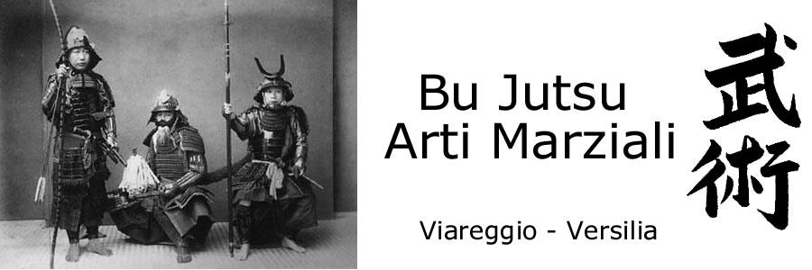 Arti Marziali Viareggio Versilia