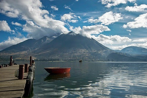7 lugares turísticos de Ecuador