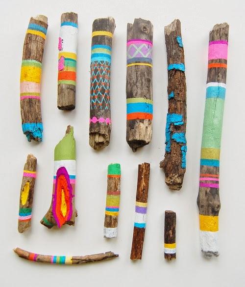 Drift wood craft