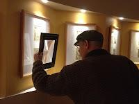José Guadalupe Posada: Transmisor en el Museo Nacional de Arte