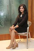 Nandita raj sizzling pics in black-thumbnail-20