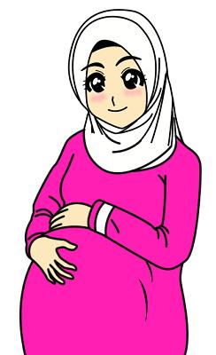ibu hamil perlu kalsium