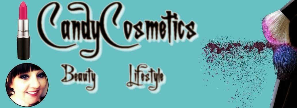 Candy Cosmetics