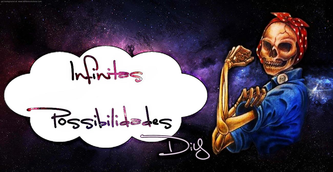Infinitas Possibilidades - Blogger