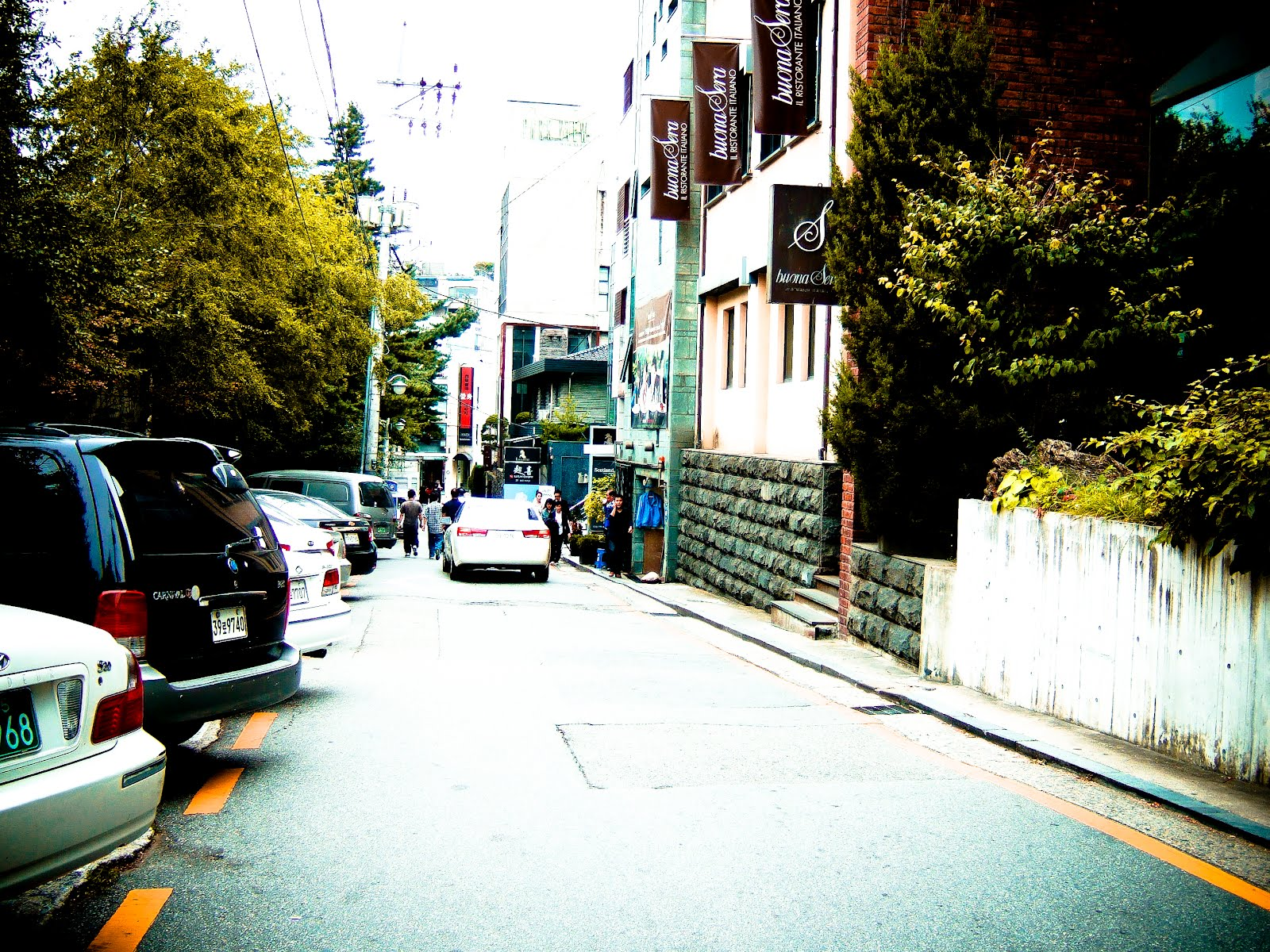 韓劇Pasta餐廳