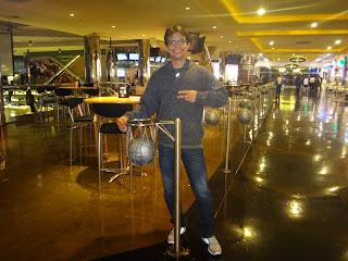 casa de apostas - hotel ballys - las vegas