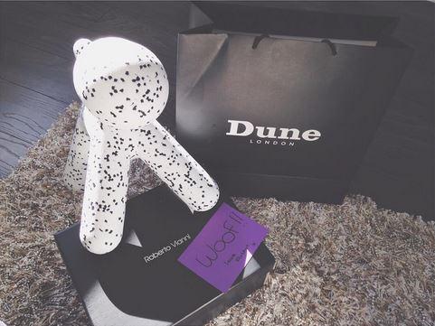 Dune Magis Design Puppy