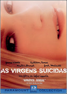 Download - As Virgens Suicidas DVDRip - RMVB - Legendado
