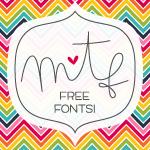 MT Fonts