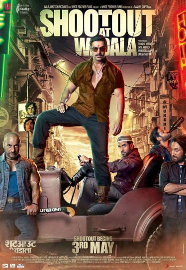 Shootout at wadala 2013 hindi full free watch movie online