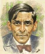 J. Carlos Mariátegui.