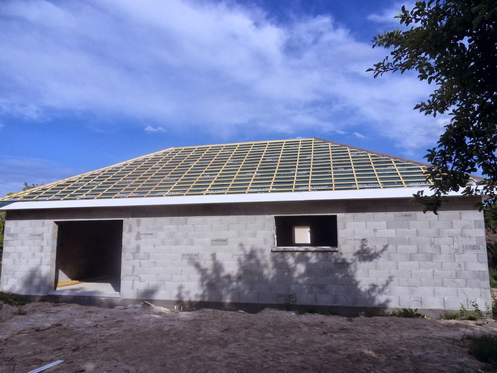 Suite toit avis babeau seguin blog de la construction for De la maison avis