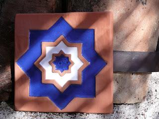 terracotta tiles from spain