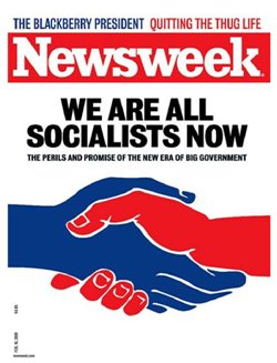 we are all socialists