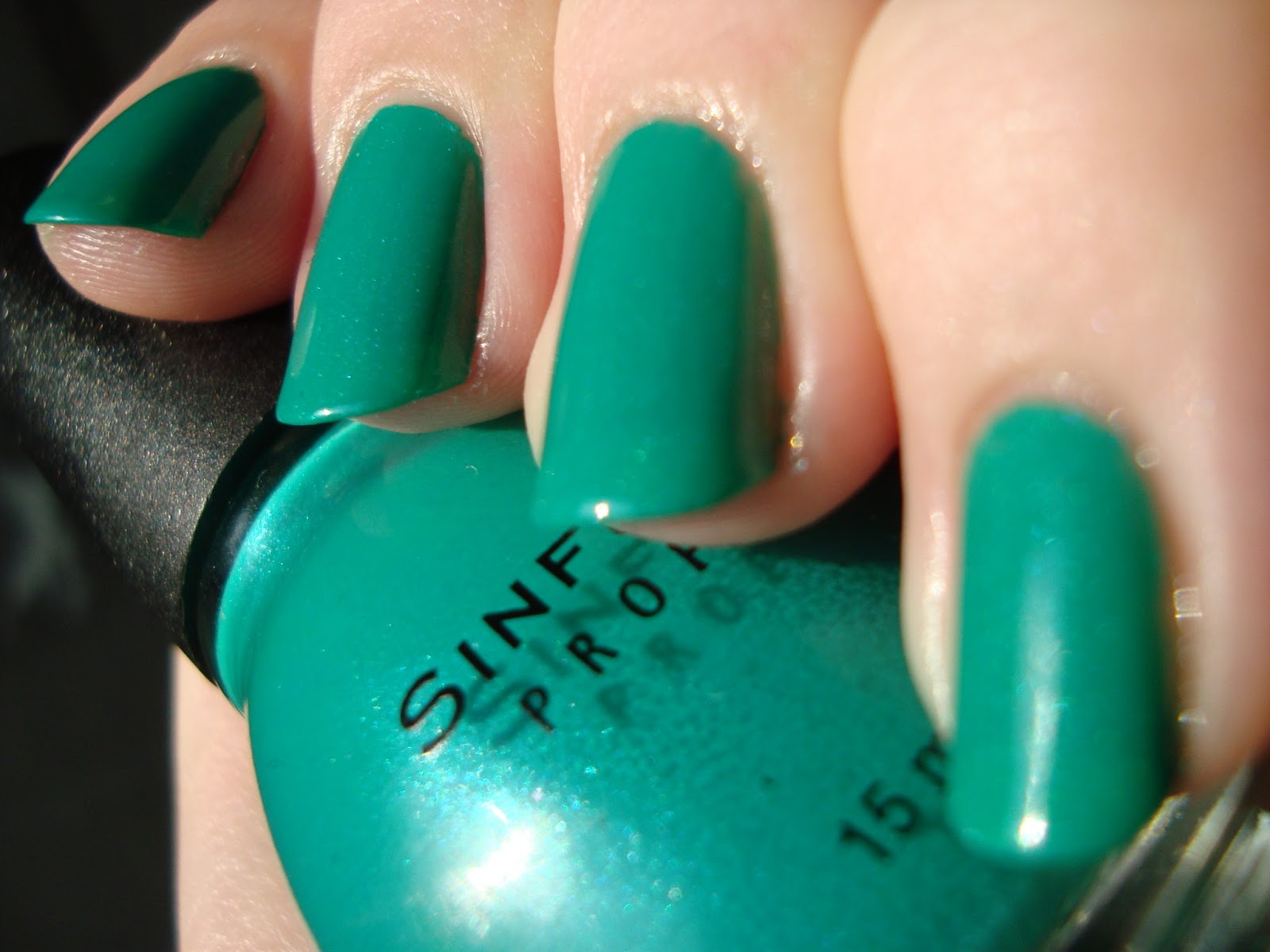 sinful colors rise shine. My Picks From Sinful Colors Pool Side Polish Rise Shine S