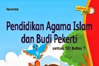 Download Silabus PAI dan Budi Pekerti Kurikulum 2013