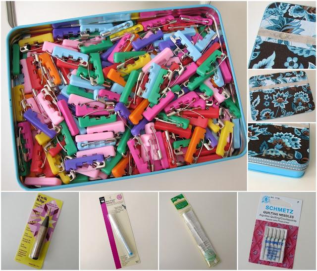 machine gift pack