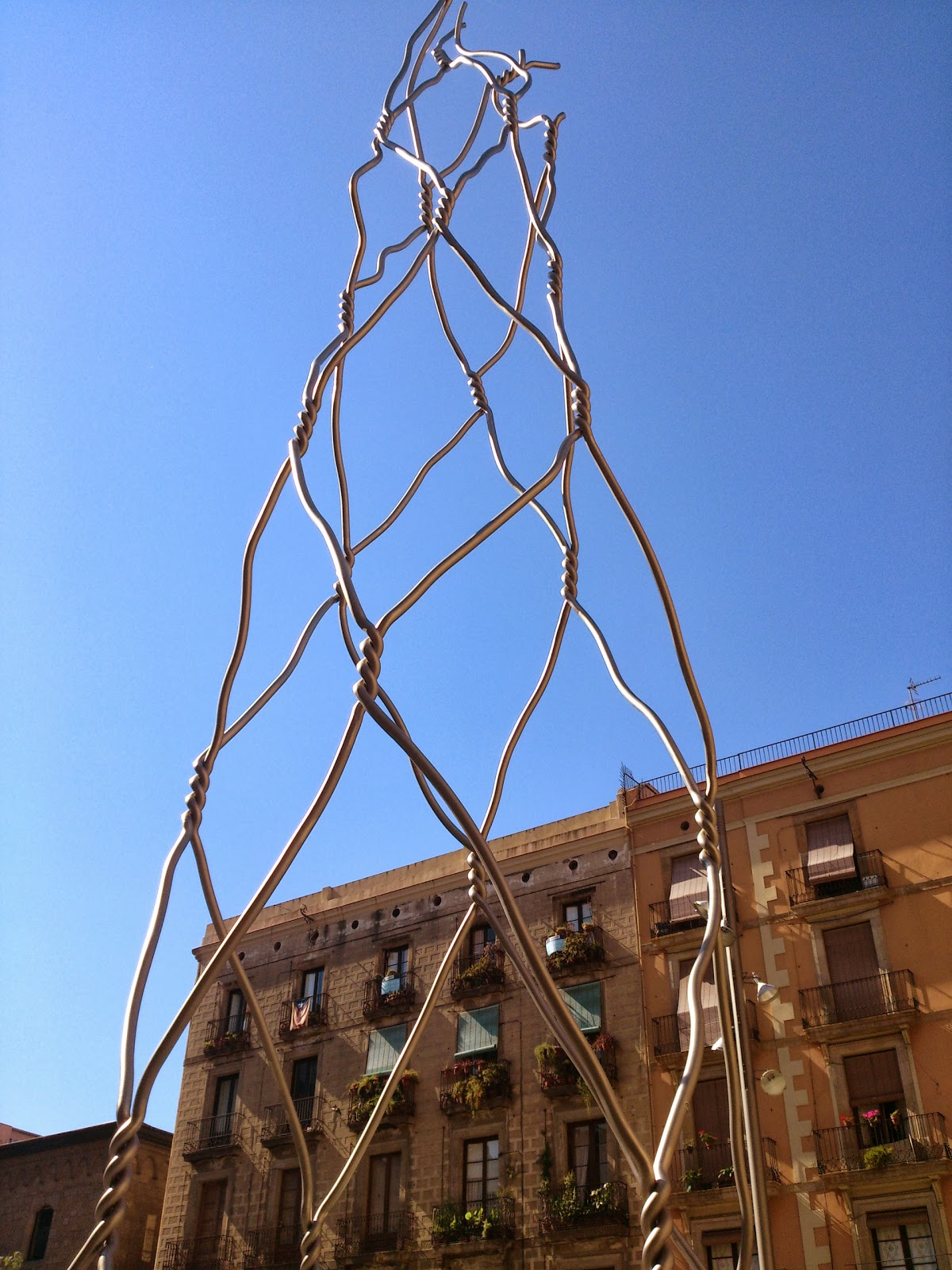 Monumento castellers