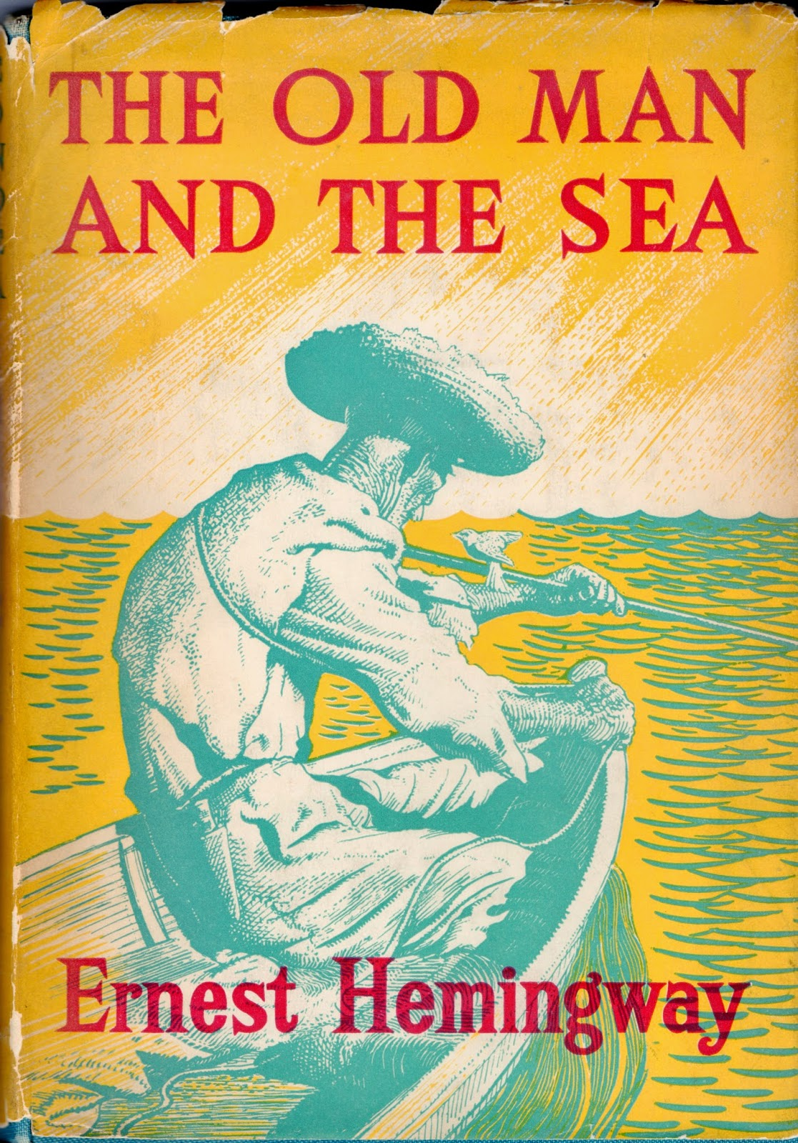 "the old man and the sea essay help Ernest hemingway's famous novel ""the old man and the sea"" tells the story of   in this essay the significance of nature as it is presented in the novel is analyzed   also the stars are a help, especially to find the way: ""once he stood up and."