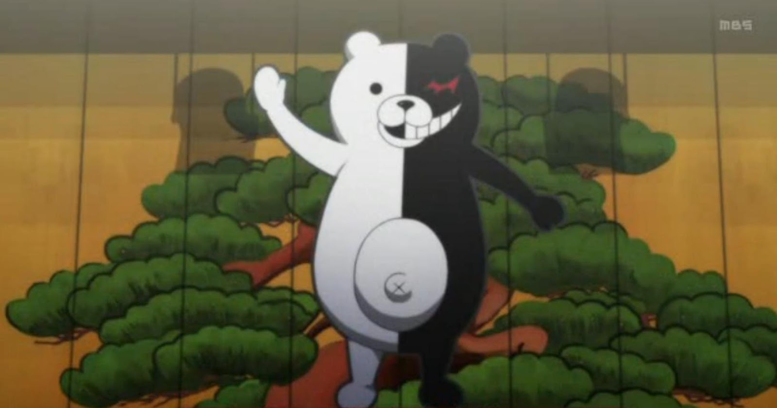 danganronpa the animation screenshot 2