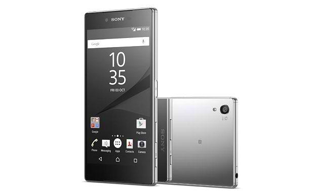 Sony Xperia Z5 Premium Philippines