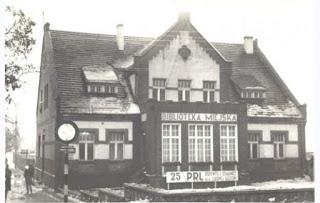 Biblioteka Miejska w Kruszwicy