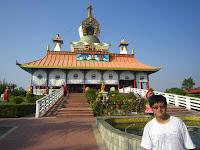Visit Lumbini year 2012