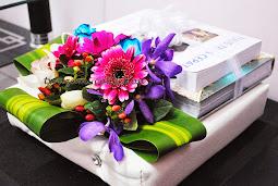 Hantaran Fresh Flowers