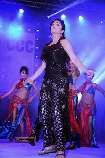Charmi-Dance-Performance-Stills-at-CCC-Curtain-Raiser