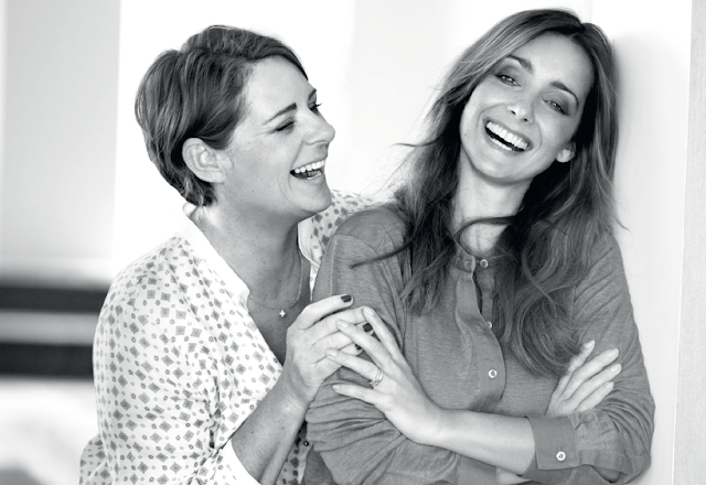 Louise Redknapp Wild About Beauty