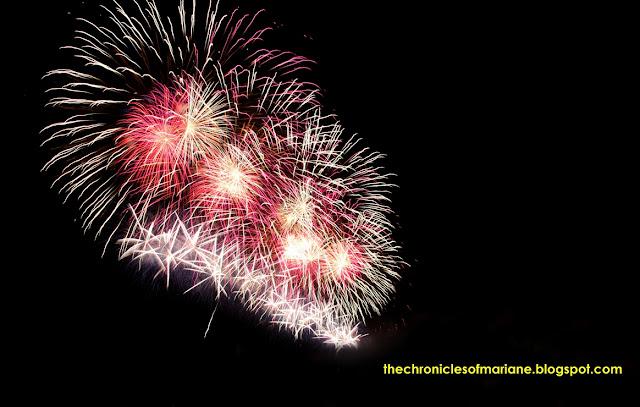 busan fireworks