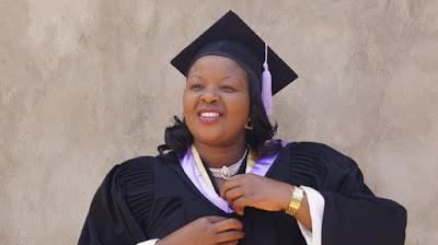 Bishop Margaret Wanjiru Confesses To Having Practised Satanism & Witchcraft