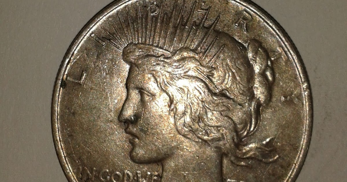 Antiques Texas City 1922 Silver Dollar Coin Peace Dollar