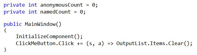 C++ Tutorial: C++11 lambda functions - 2015