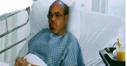 Dictator Meles Zenawi has died at the age of 57: ESAT | Durame