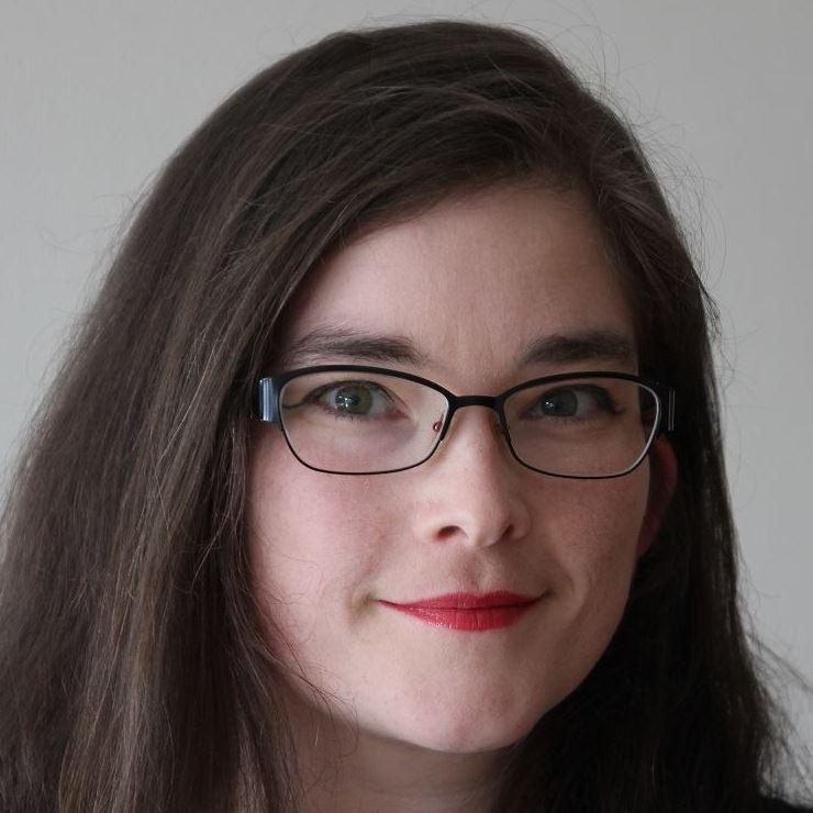 Suzanne Anett Thobro